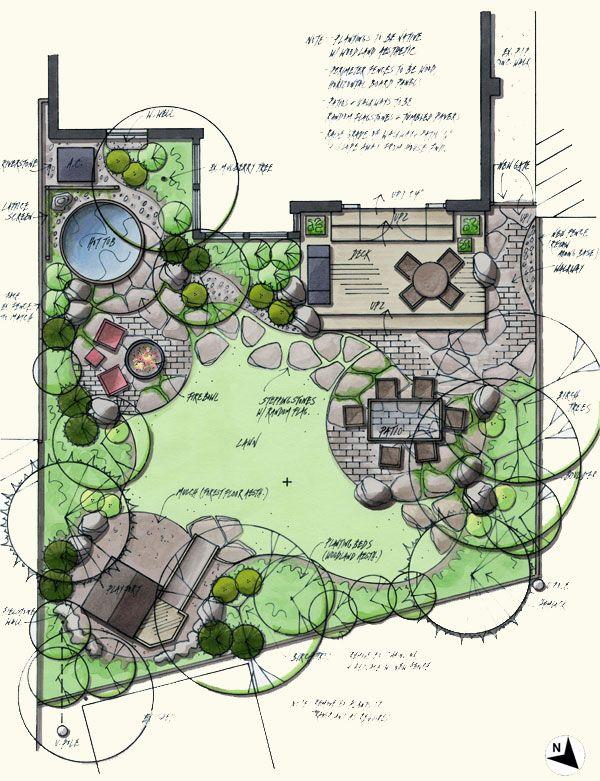 landscape designs garden design 1 landscape design600 x 781 140 kb jpeg x FSILBJJ
