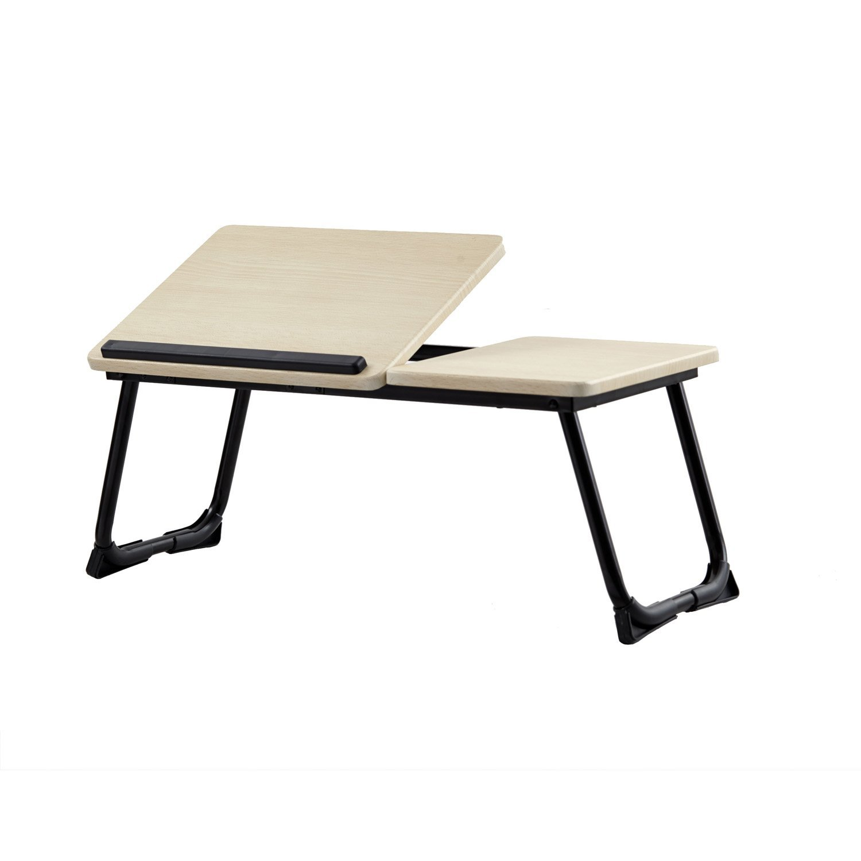 lap desk greenforest laptop desk stand foldable portable large size tilting home and  office DVOKBME