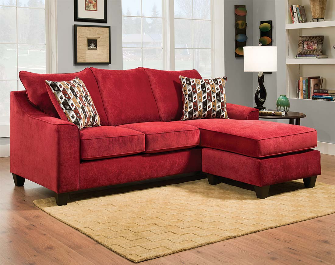 large sectional sofa with chaise lounge | red sectional sofa | pit sectional TWPKWWH