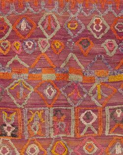 large size carpets · detail 45385 large vintage moroccan rug 47217 ZFENPPW