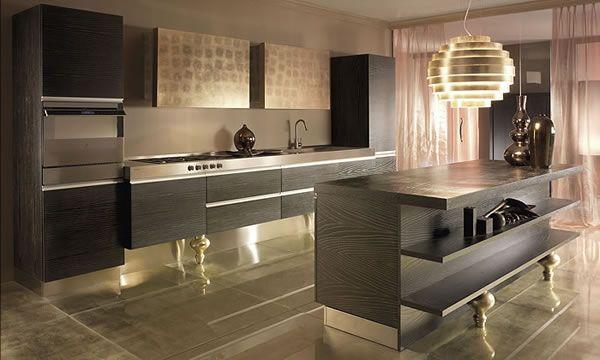 Best and latest designs kitchen