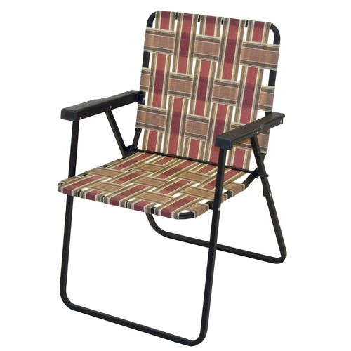 lawn chairs rio creations folding lawn chair - free shipping IHAADMH
