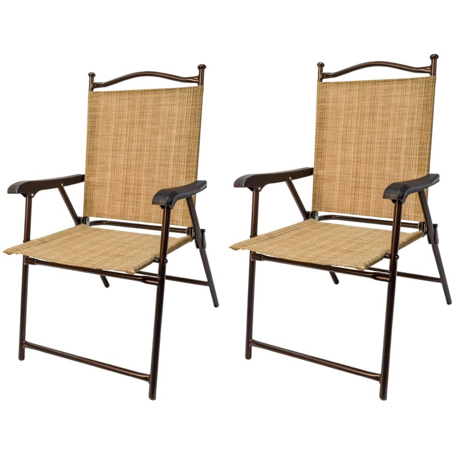 lawn chairs sling black outdoor chairs, bamboo, set of 2 PBOEYEX