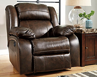 leather recliner chairs branton recliner GFPJWZX