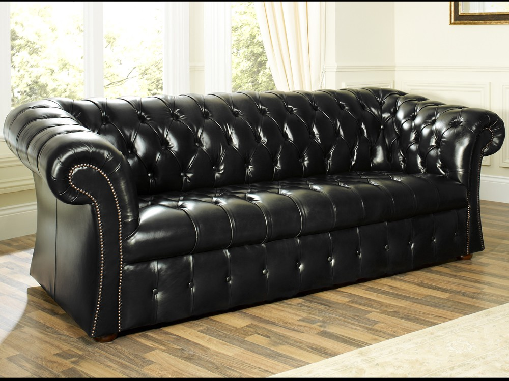 leather sofa bed chesterfield sofa and leather armchair manufacturer OCNGKFK