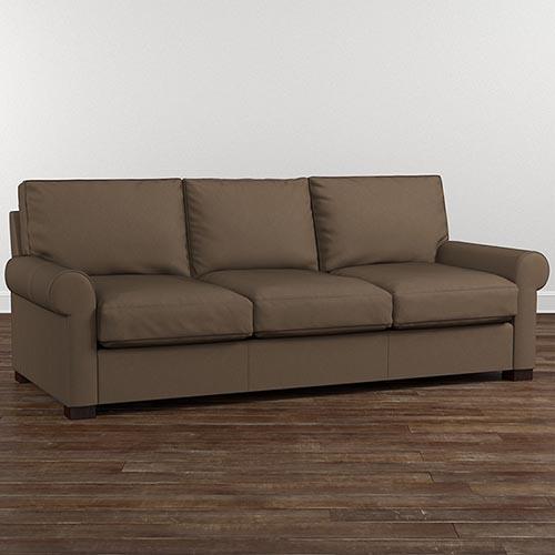 leather sofas american casual scarborough sofa GTZRDAT