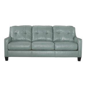 leather sofas stouffer leather sofa NWTVBMJ