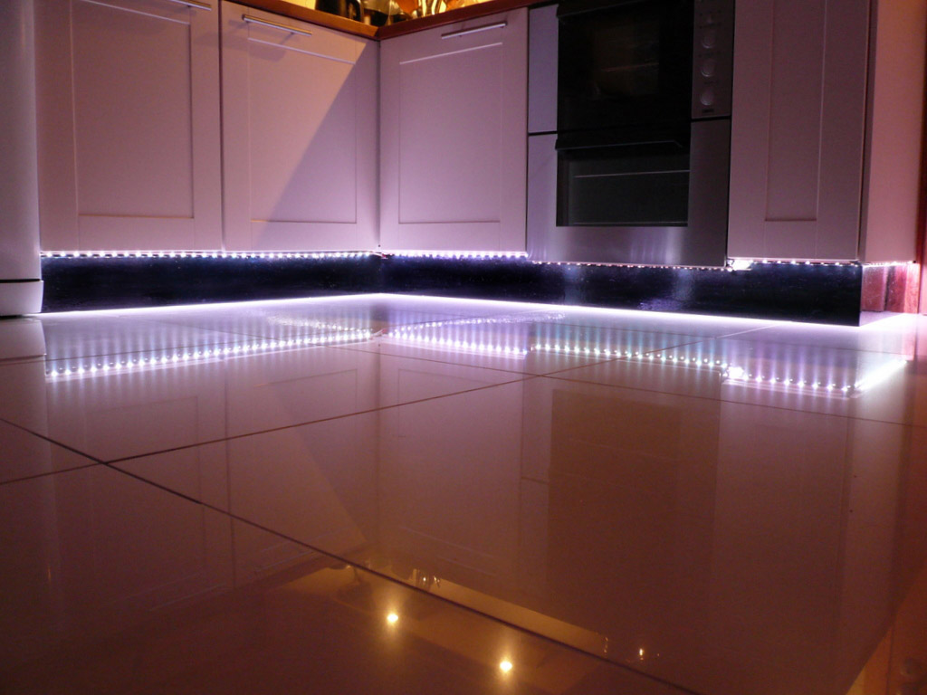 Led kitchen lighting led kitchen lighting NXPAOUE