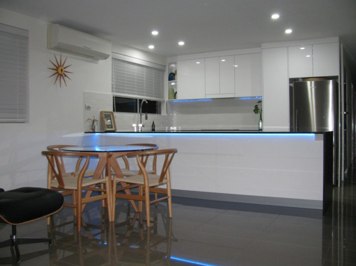 Led kitchen lighting led kitchen lighting work surface lighting VHDZGPX