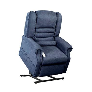 lift chairs felix infinite position power recline u0026 lift chair (various colors) RWHAVRV