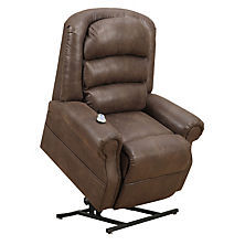 lift chairs top rated hmi hayden heat, massage and recline power lift chair, amarillo VSTKREM