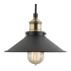linea di liara - andante pendant light, antique brass - pendant lighting NSJQUGX