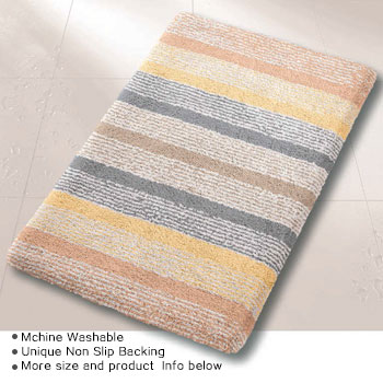 linnea bath rugs bathroom rugs PEDJWVH