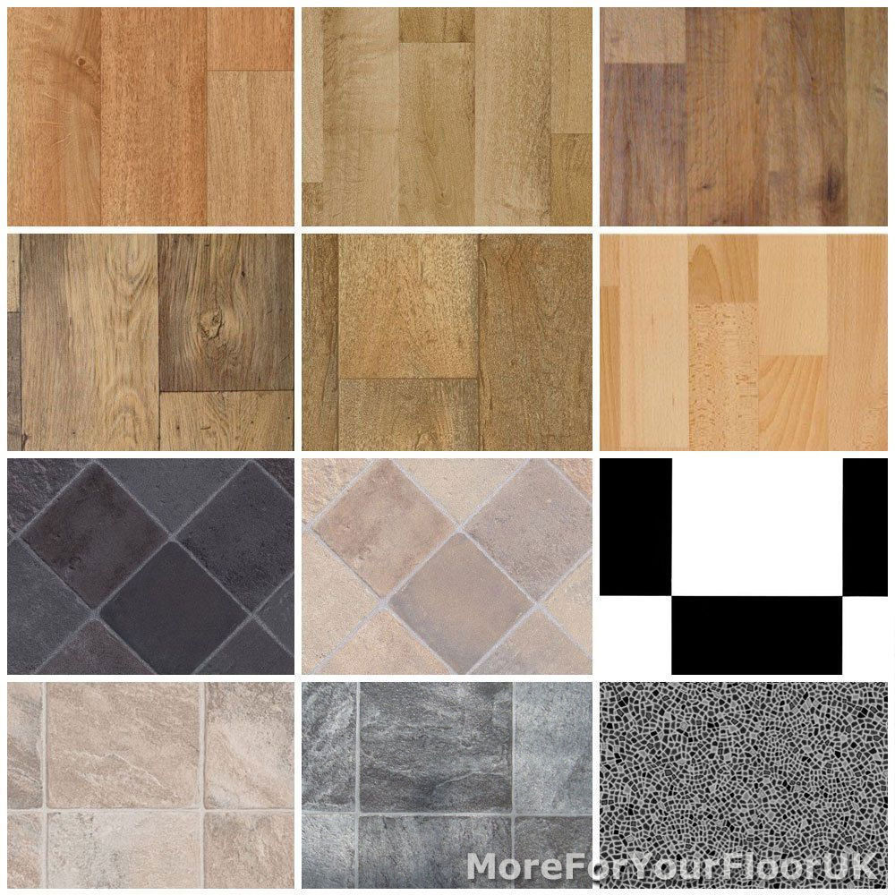 lino flooring non slip vinyl flooring kitchen, bathroom cheap lino 3m | ebay LVSXOGP