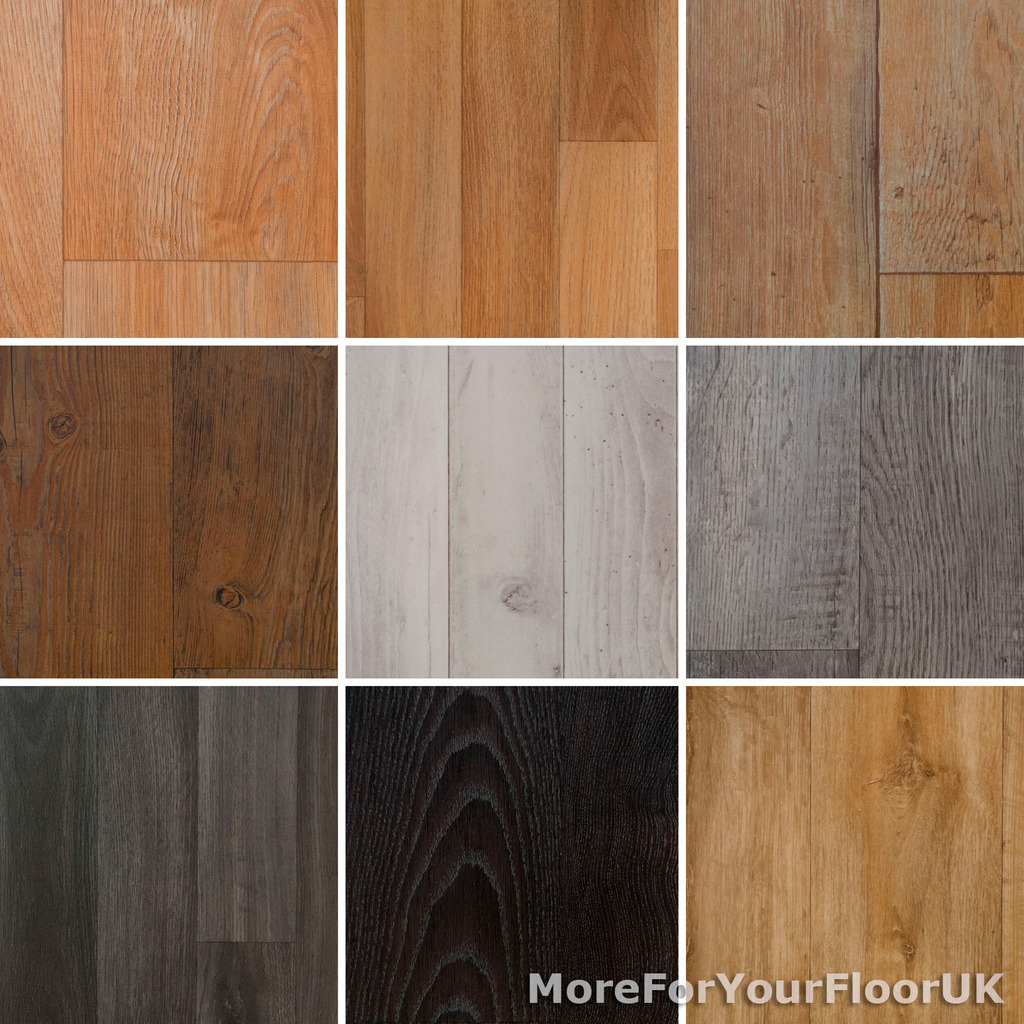 lino flooring wood plank vinyl flooring roll quality lino anti-slip kitchen bathroom 2m  3m TZTQWGU