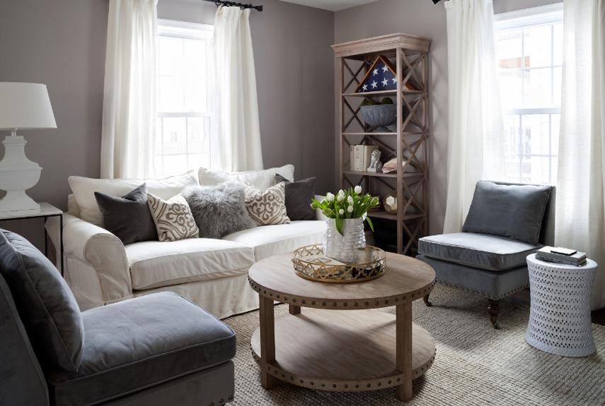 Top 3 living room décor ideas for a modern house
