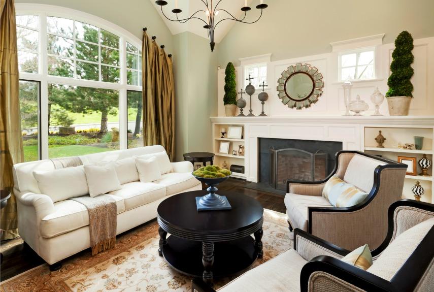 living room decor ideas 51 best living room ideas - stylish living room decorating designs UZGWCNH