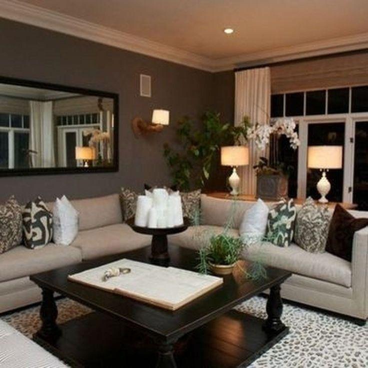 living room decor ideas 53+ cozy and romantic living room ideas on a budget WKUMCMG