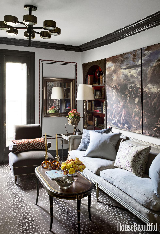 living room interior design 145+ best living room decorating ideas u0026 designs - housebeautiful.com CSHWZEG