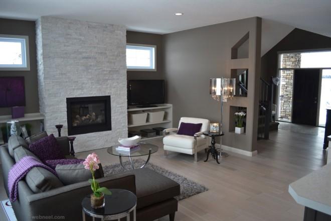 living room interior ... modern living room FTRVQIZ