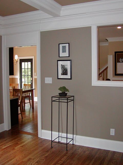 living room paint ideas brandon beige benjamin moore.... the transformation in this room is amazing! MQMKZOX