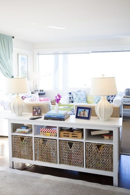 living room storage 50 organizing ideas for every room in your house DIUMVZX