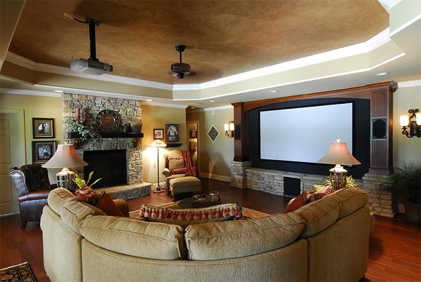 living room theaters ... ga upscale living room theater - chateau elan, ... YUNHEFH