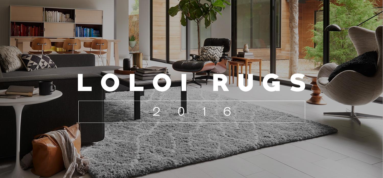loloi rugs | room inspiration | loloi lookbook 2016 CKREOBI