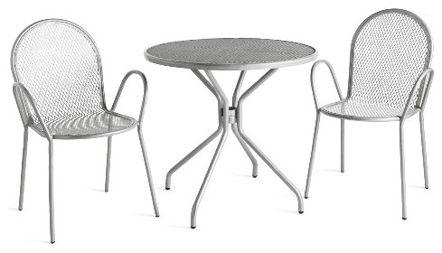 look out for outdoor table and chairs that are easy to clean HCLBTEG