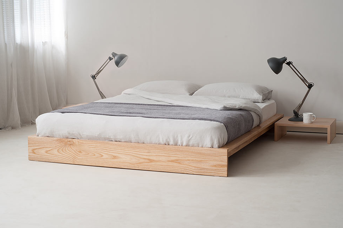 low beds ki | low loft beds | wooden beds | natural bed company KHTCQPO
