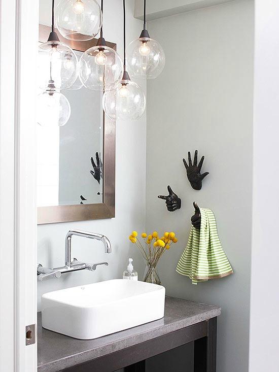 luxurious contemporary bathroom chandeliers QNXYZOJ