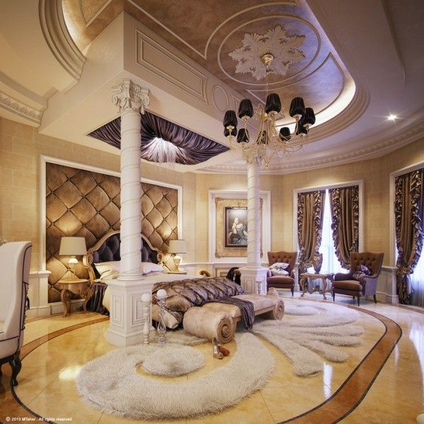 luxury bedrooms 13 glam luxury bedroom design ideas ESCQYDM