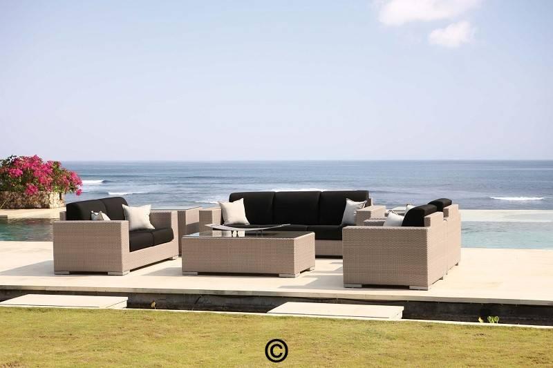 luxury garden furniture WFUCIGL