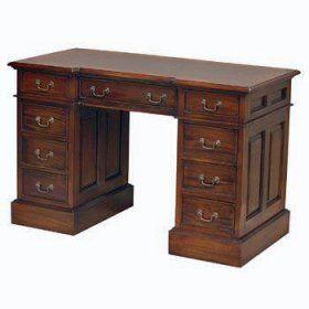 mahogany desks | solid mahogany furniture desks GSALUVU