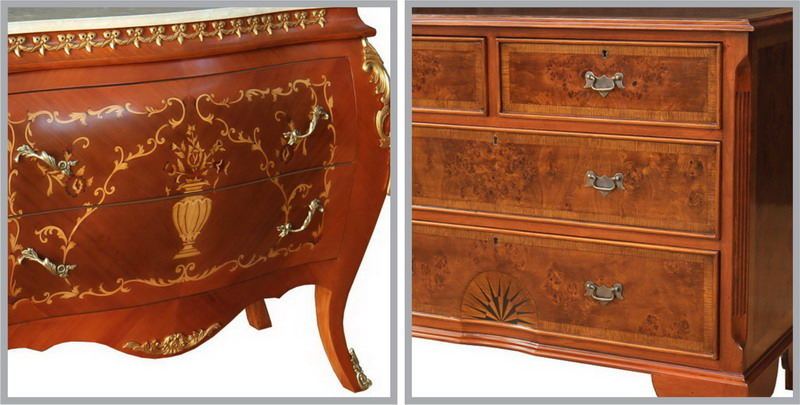 Why should you get mahogany furniture?