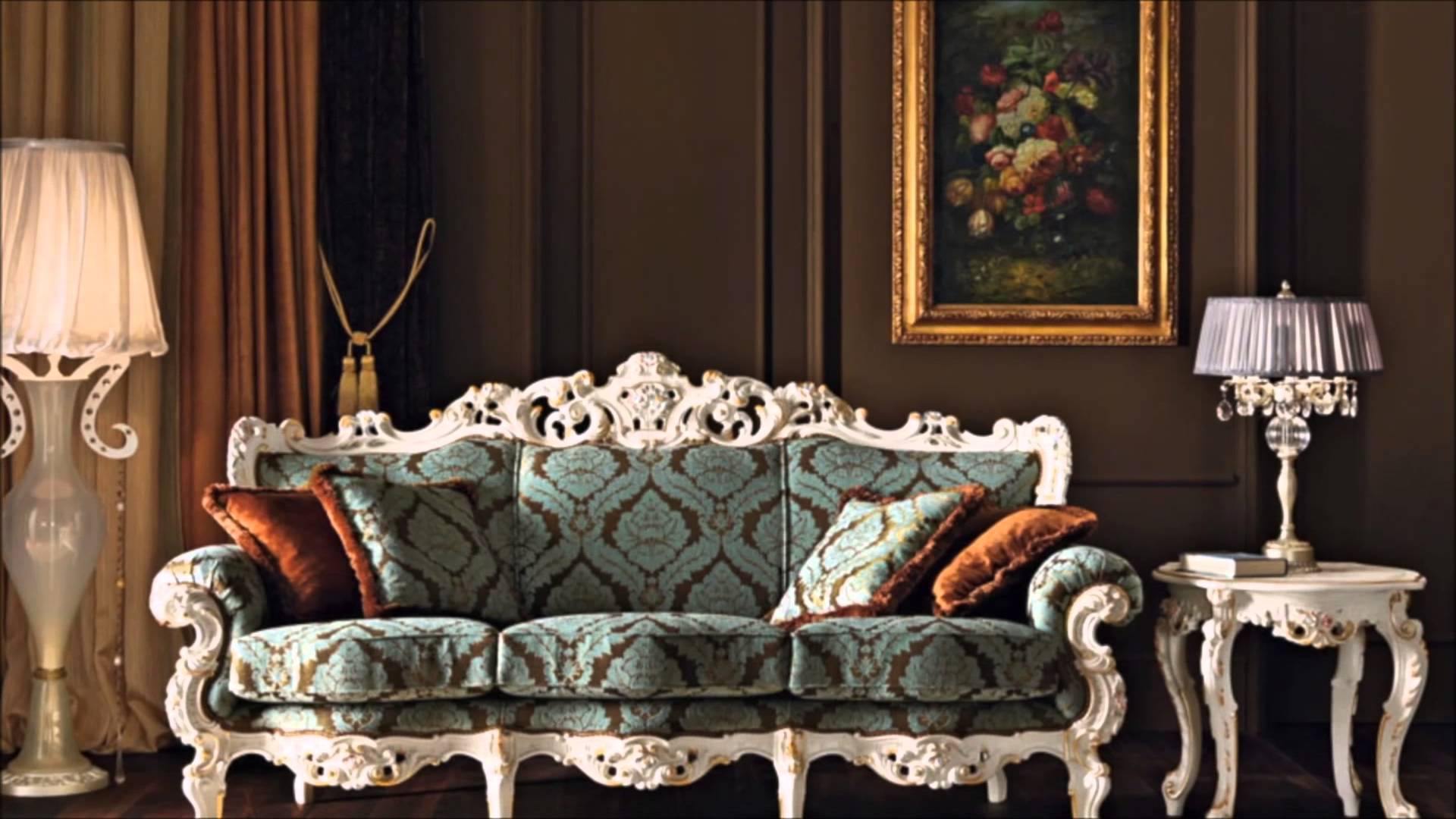make your houses antique with luxury furniture PSZSCLY