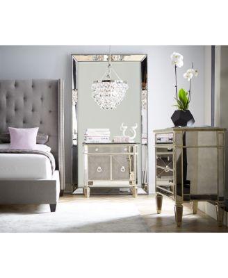 marais mirrored furniture collection QASIEYR
