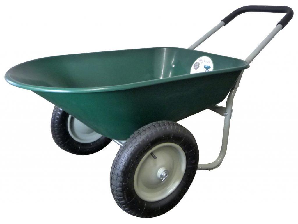 marathon residential yard garden cart MIPPEZA