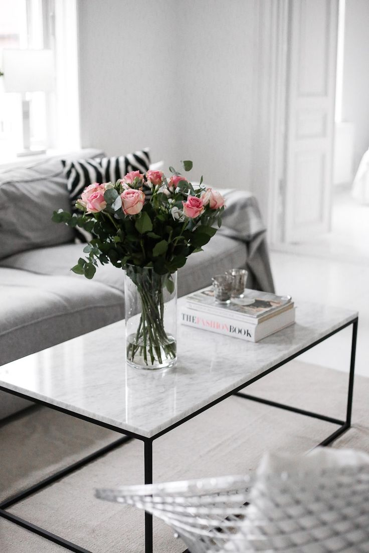 marble coffee table marble coffee tables for every budget #theeverygirl PMTLGLN