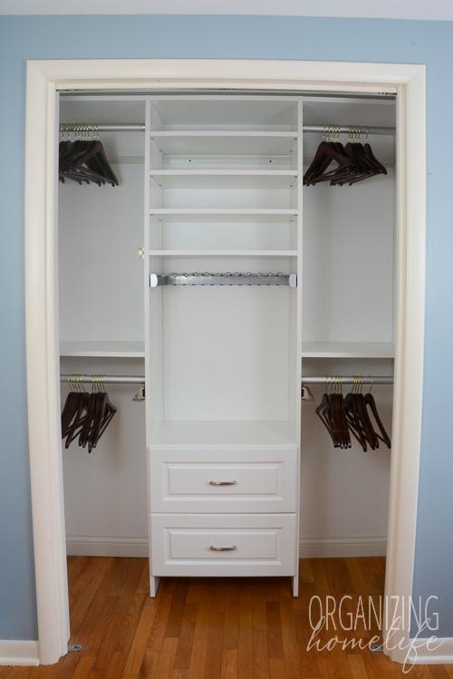 master bedroom closet organization-8 EFUUETJ