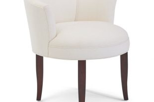 mayfair vanity chair - chairs / ottomans - furniture - products - ralph EOSIQIX