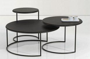 metal coffee table 10 modern coffee tables ULYKSZO