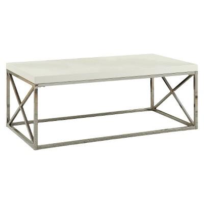 metal coffee table $149.99 NVIOTPG