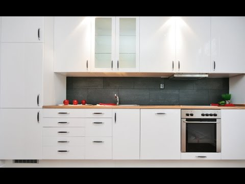 metal kitchen cabinets - modern kitchen cabinets - youtube FNVPFCN