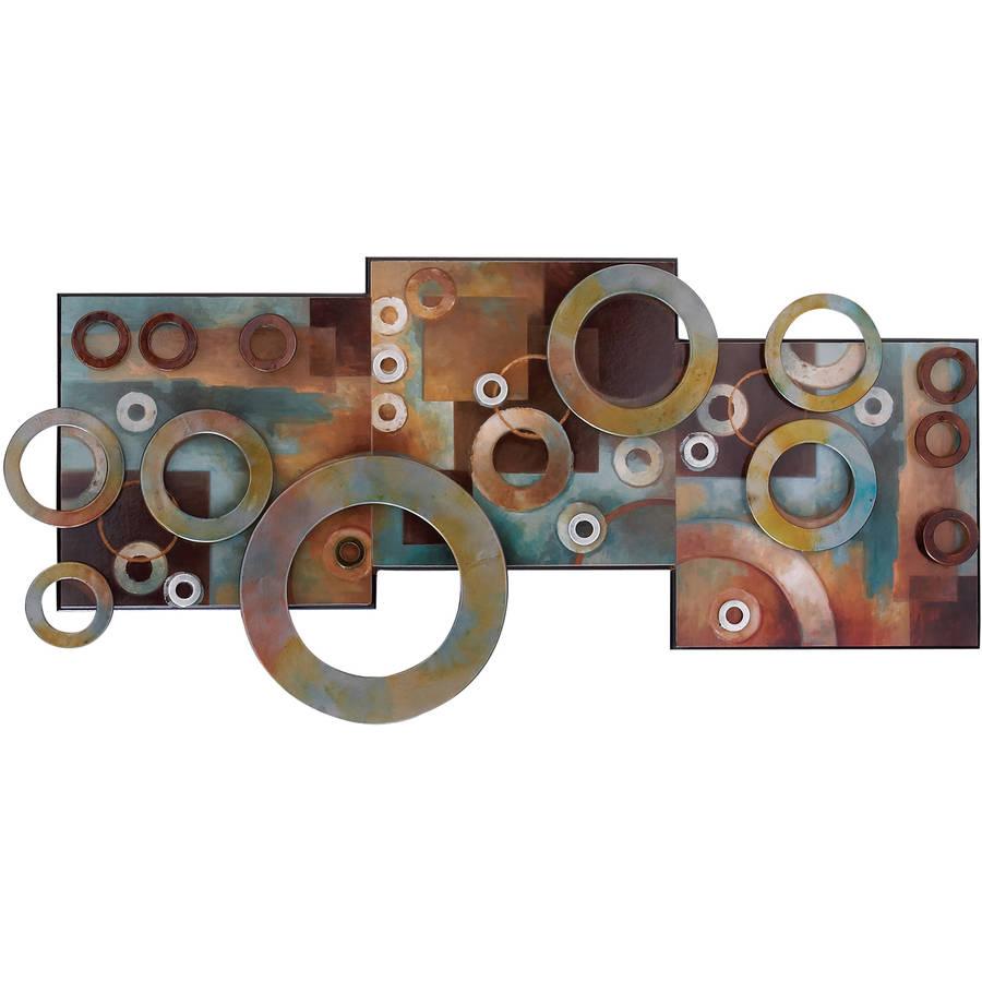 metal wall art $75+ UULQJZB