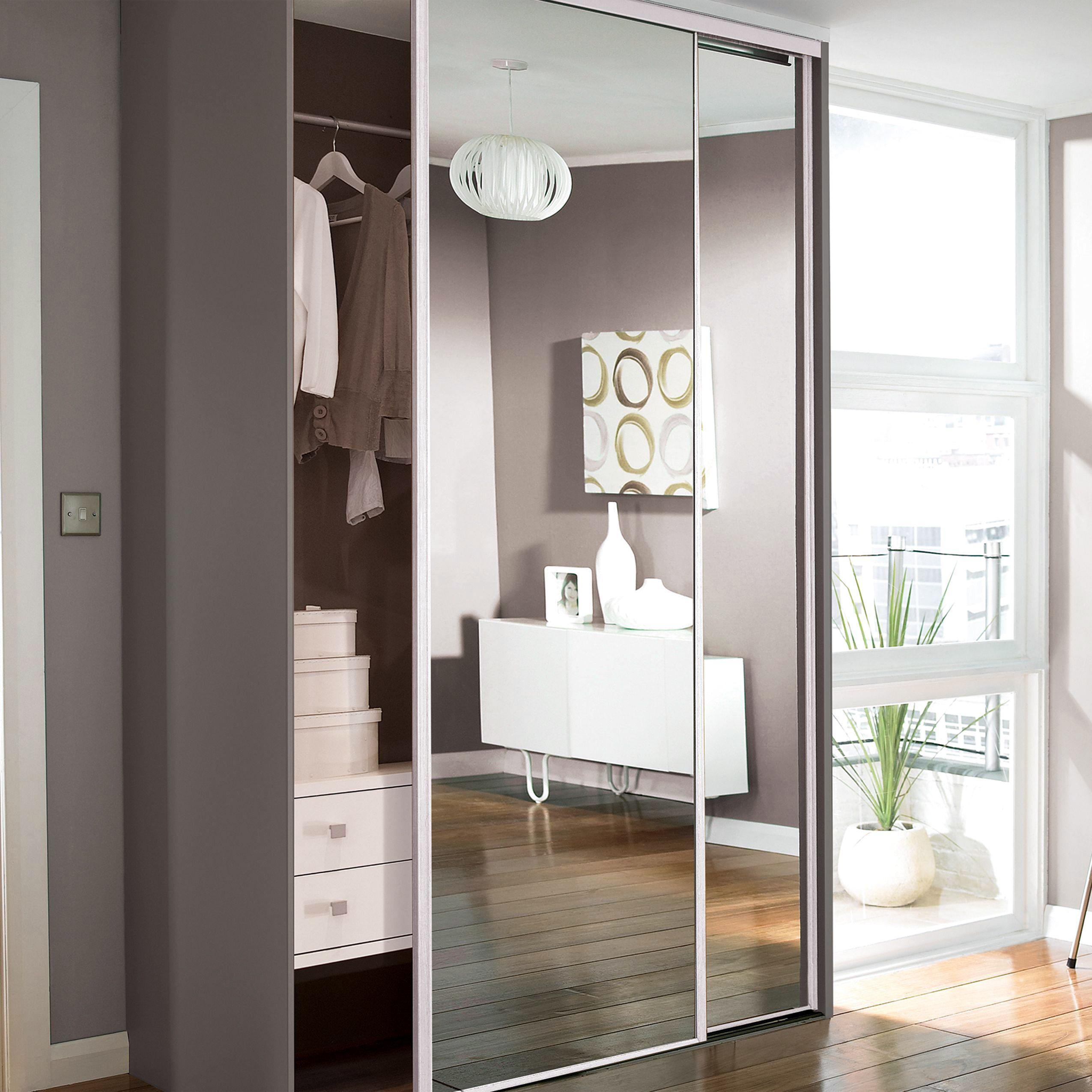 mirror wardrobe mirror sliding doors GBXSFXZ