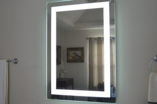 Mirrored Bathroom furniture bathroom mirror led - google search NVORVWO