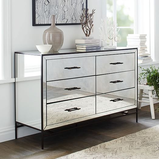 mirrored dresser scroll to previous item LKHJXFH