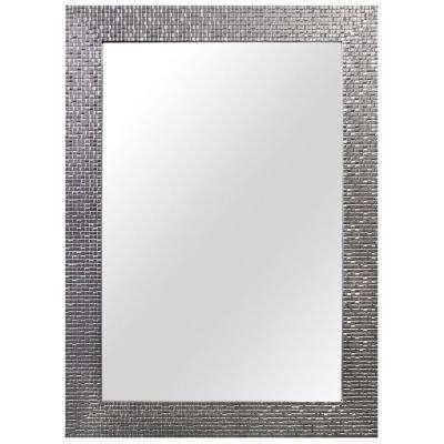 mirrors for bathrooms 24.35 in. JXMIIAZ