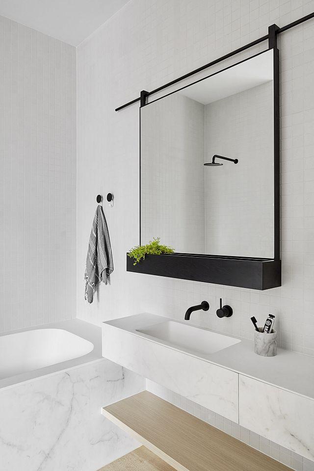 mirrors for bathrooms melbourne, vic / sliding mirror ZEMHNTN